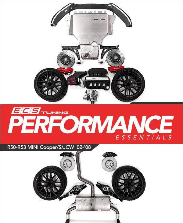 Mini Cooper Performance Parts >> Ecs Tuning Your One Stop Shop For Mini Cooper Parts Page 8
